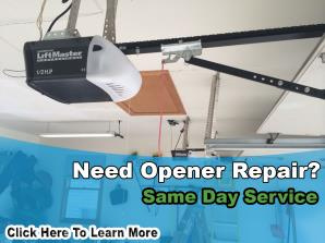 Emergency Services - Garage Door Repair Norcross, GA